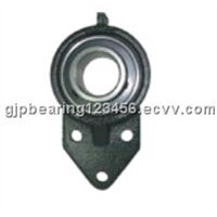 3 Bolt Flange Bracket Unit (UCFK205-16)