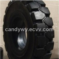Pneumatic Solid Tire (S-301)