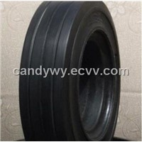 Pneumatic Solid Tire (S-303)