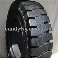 Pneumatic Solid Tire S-304