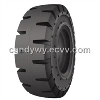 Pneumatic Solid Tire (S-306)