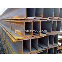 Prime Hot Rolled H Beam Steel SS400