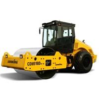Road roller CDM518D