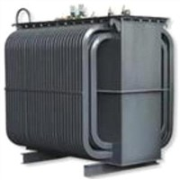 Salt Bath Furnace Transformer / Voltage Transformer