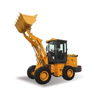 Small loader CDM816D