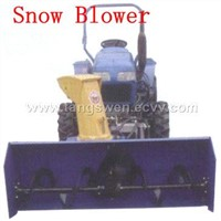 Snow Blower (PX160)