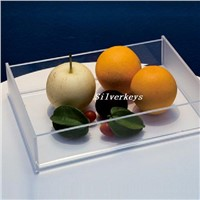 Square Fruit Tray