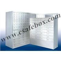 Stainless Deposit Safe Box