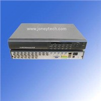 Standalone DVR System with Video Input / Output (JY-9426C)