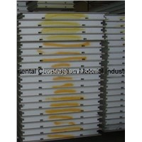 Structural Insulated Panel (SIP) for Prefabricated House