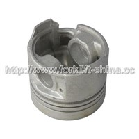TOYOTA Forklift Parts 1DZ-6F Piston