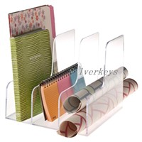 Table Top File Organizer