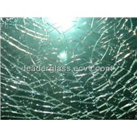 Tempered glass, Toughened glass