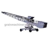 Travelling Type Steering Conveyor Machine
