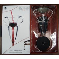 Trophy Type Magic Wine Decanters