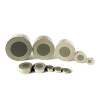 Tungsten carbide supported blanks series
