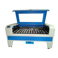 Twin Head Laser Cutiting Machine (Model UT-1590LT)