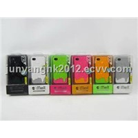 Typical Design Mobile Phone Case for iPhone 4 & iPhone 4s