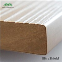 UltraShield by NewTechWood, New CoExtrution WPC Composite Decking