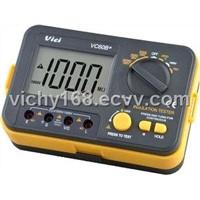 VC60B+  Insulation Tester/ Mega ohm meter