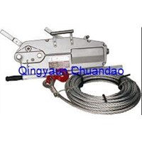 VIT WIRE ROPE WINCH