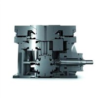 VPG Series Speed Reducer for Large Power Vertical Mill