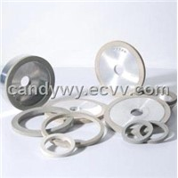 Vitrified Bond Diamond Bruting Wheel for Natural Diamond