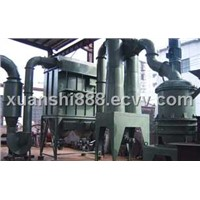XSM Gypsum Powder Plant