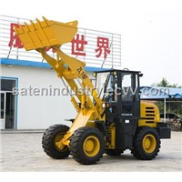 ZL16F Mini Wheel Loader