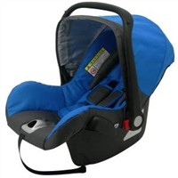 Baby Trend Car Seat / Seat Cover 750E