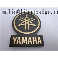 car label car badge car emblem