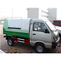 Changan Best-Selling Mini Garbage Truck / Pallet Truck