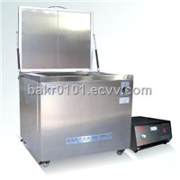 cheap ultrasonic cleaning machine BK-1800 for car washing