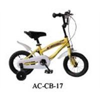 children bicycle AC-CB-17
