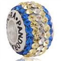 crystal pandora swarovski beads