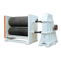 Double Facer Packing Machine
