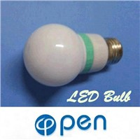 E27 LED Bulb (CD60E27/E14)