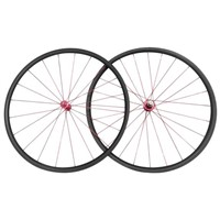 hot 700c road carbon bike wheel 24 tubular
