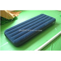 Inflatable Air Bed / PVC Flocking Air Bed