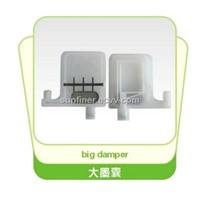 ink damper for roland,mimaki/ink damper for eco solvent printer