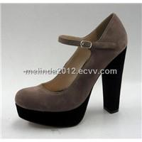 lady High heeled shoes