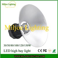 led high bay light 120degree