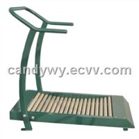 Outdoor Fitness Equipment - Treadmill (SJ-010)
