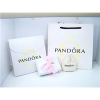 pandora packaging box & gift bags