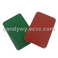 Rubber Flooring PS-006 Outdoor Court Surface