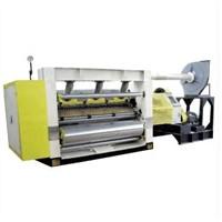 Single Facer Machine