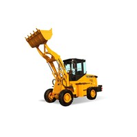 small loader CDM812D