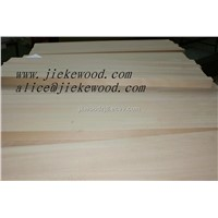 solid wood stair tread step panel