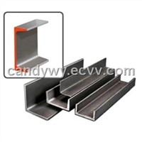 Stainless Steel U Channel 201