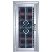 stainless steel front door(hot)